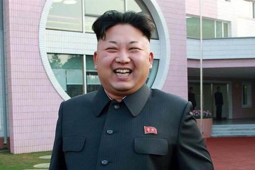 Lãnh đạo Triều Tiên Kim Jong-un. Ảnh: Yonhap