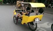 Những kiểu xe tự chế chất nhất Việt Nam