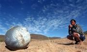 Vật thể lạ rơi xuống Việt Nam có thể từ vụ nổ tên lửa