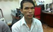 Nghi can chích điện bé trai Campuchia thấy đau khi xem lại video bạo hành