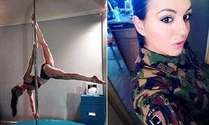 Quân đội Thụy Sĩ cấm nữ binh đăng ảnh selfie lên mạng