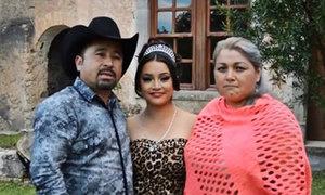Tiệc sinh nhật của thiếu nữ Mexico khiến 1,2 triệu người muốn tham dự