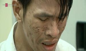 Kẻ hành hạ bé trai Campuchia 'phê' ma túy suốt 3 ngày
