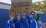 Tuyển Anh và phi vụ mang tên Brexit Vol.2