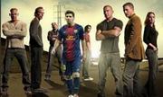 Siêu sao Barca lấn sân điện ảnh với bom tấn Messi trốn thuế