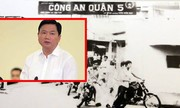 Bí thư Thăng yêu cầu tái lập đội Săn bắt cướp Sài Gòn nóng trên mạng XH