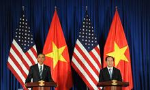 Những dấu mốc Việt Nam vươn ra biển lớn