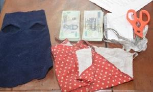 Đột nhập cướp túi tiền của cụ bà 97 tuổi