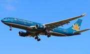 Máy bay không được hạ cánh ở Cam Ranh vì phi công thiếu chứng chỉ
