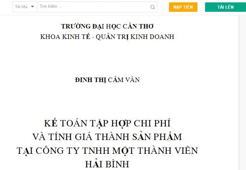 website-ban-luan-van-dh-can-tho-nhan-trach-nhiem