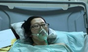 Mẹ từ chối trị ung thư để con chào đời xót xa mạng XH