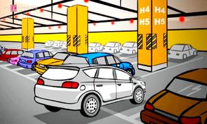 5 giải pháp chính giảm kẹt xe tại TP HCM