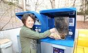 Hệ thống xử lý thức ăn thừa khiến người nước ngoài ở Hàn Quốc sốc