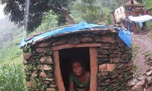 Thiếu nữ Nepal chết vì hủ tục khi tới kỳ kinh nguyệt