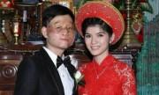 Cặp chồng xấu vợ xinh đã có con sau hai năm đám cưới