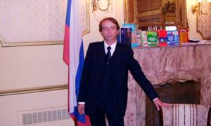 Cố vấn ngoại giao Nga chết cạnh khẩu súng tại nhà riêng