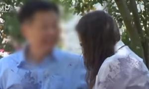 Nhà ngoại giao Hàn Quốc quấy rối tình dục thiếu nữ Chile