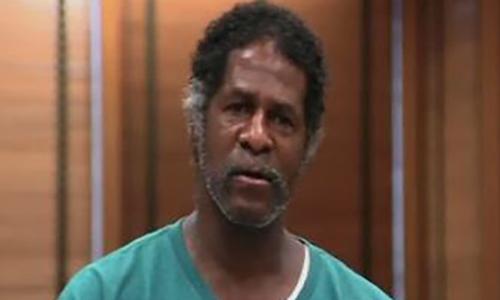 McKenney đòi một triệu USD cho 31 năm ngồi tù oan ở Mỹ. Ảnh: CNN.