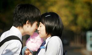 Cấm con yêu sớm, phụ huynh có thể 'gặt trái đắng'