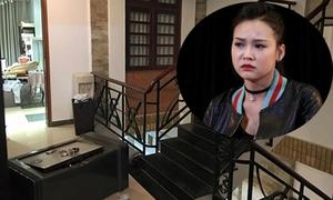 Hot girl Sam chỉ mất khoảng 100 triệu đồng từ vụ trộm đột nhập nhà