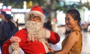 Người Việt biết gì về Giáng sinh?