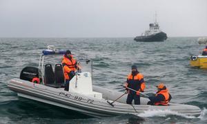 3.000 người tìm thi thể nạn nhân máy bay Nga rơi