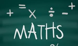 Đáp án câu đố ký hiệu toán học tưởng dễ nhưng khó