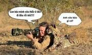 10 ảnh hài hot nhất Facebook trong ngày