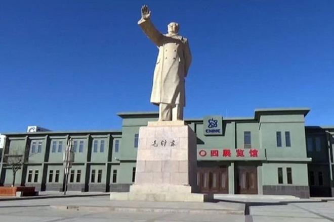 Thành phố bí mật nơi Trung Quốc từng thử bom hạt nhân