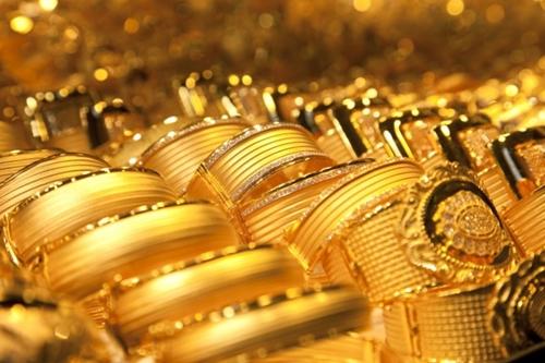 4 người đàn ông cướp 45 kg vàng rồi tháo chạy tại bang. Ảnh: fulakesi