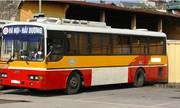 Cô gái đi xe buýt lên Hà Nội nhưng tỉnh dậy ở biên giới nóng trên mạng XH