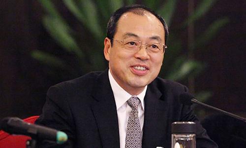 Ông Nguyễn Thành Phát, quyền chủ tịch tỉnh Vân Nam, Trung Quốc. Ảnh: SCMP