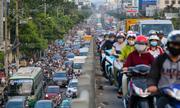 TP HCM khẩn cấp giảm ùn tắc quanh sân bay Tân Sơn Nhất
