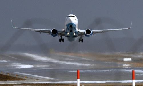 Phi cơ Ba Lan chở 160 hành khách hạ cánh khẩn vì bị dọa bom. Ảnh minh họa: Sputnik.