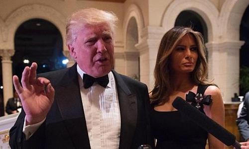 Trump nêu nghi vấn tin tặc Nga tấn công