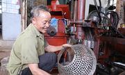 Thợ sửa xe đạp sáng chế hàng loạt máy nông cụ