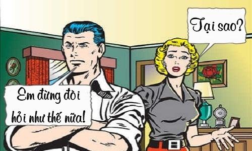 Chồng cầu cứu bác sĩ vì sở thích kỳ quặc của vợ