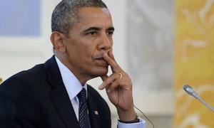 Obama chia sẻ trước bài phát biểu chia tay Nhà Trắng