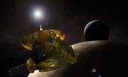 Tàu New Horizons sắp tới điểm thám hiểm xa nhất của nhân loại