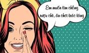 Lý do phụ nữ muốn chồng hư hỏng