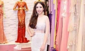Người đẹp Huế bị mất trộm 3.000 USD khi thi hoa hậu ở Trung Quốc