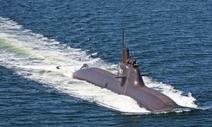 Loại vũ khí Đức có thể hạ gục tàu ngầm hạt nhân Nga, Mỹ
