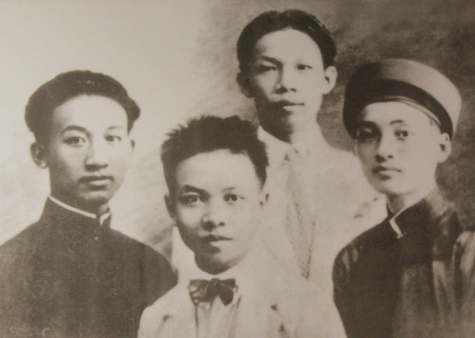 Trưng bày hơn 200 kỷ vật về Tổng bí thư Trường Chinh