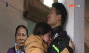Con rể gây thảm án với gia đình vợ