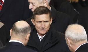 Cố vấn an ninh của Trump bị điều tra vì nghi ngờ liên hệ với Nga