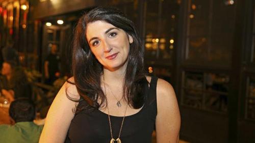 Katie Rich là biên kịch củachương trìnhSaturday Night Live