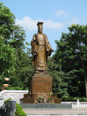 dung-vuong-trieu-ly-bat-dau-tu-nam-1009