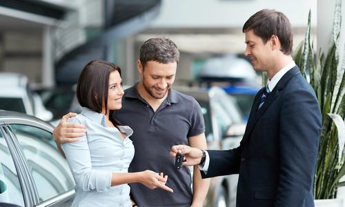 Tự thú của người bán xe