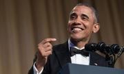 Obama có thể thu hơn 20 triệu USD nếu xuất bản hồi ký