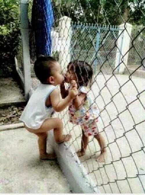 Tình yêu vượt qua mọi rào cản.